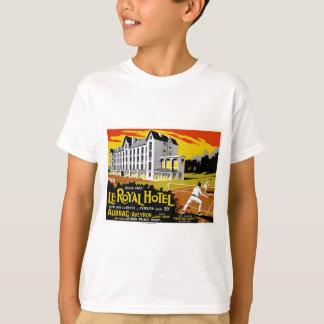 Le Royal Hotel T-Shirt