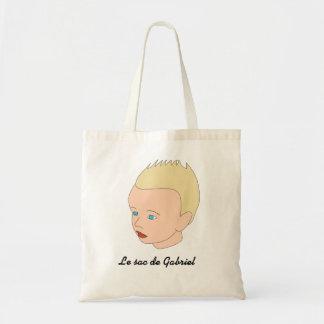 Le sac de Gabriel Tote Bag