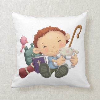 Le Seigneur est mon berger Cushion