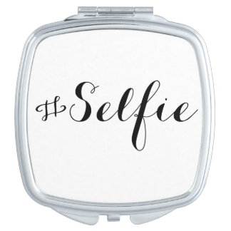 Le Selfie Compact Compact Mirror
