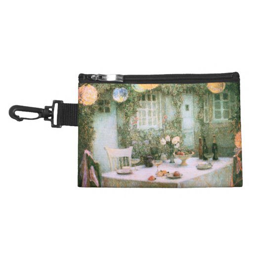 Le Sidaner: Table with Lanterns Accessory Bag