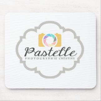 Le tapis de Souris Pastelle Photographie Mouse Pad