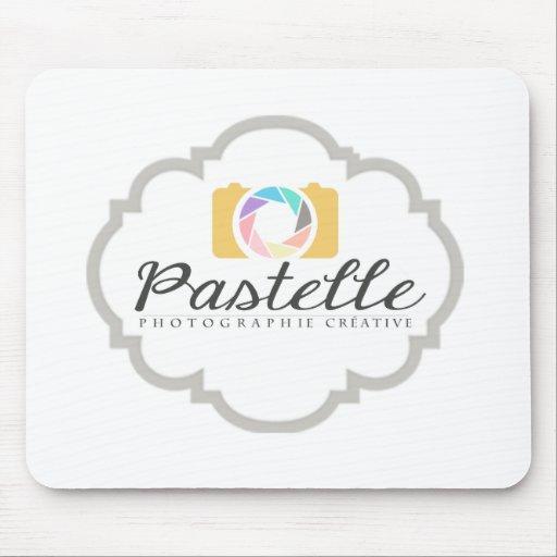Le tapis de Souris Pastelle Photographie Mouse Pads