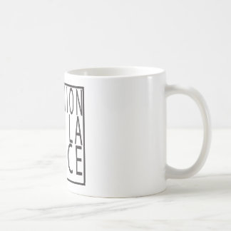Le Union fait la force Coffee Mug