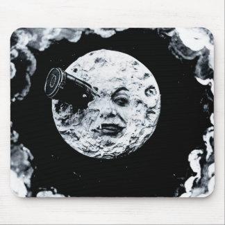 Le Voyage dans la Lune / A Trip to the Moon 1902 Mouse Pad