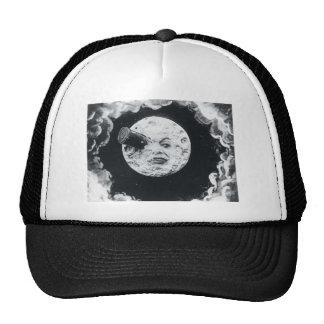 Le Voyage dans la Lune A Trip to the Moon Cap
