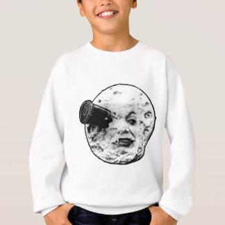 Le Voyage Dans La Lune (Face Only) Sweatshirt