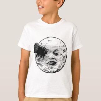 Le Voyage Dans La Lune (Face Only) T-Shirt