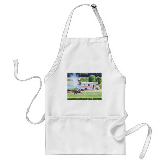 Lea - Stakes Winning Chestnut Colt Aprons