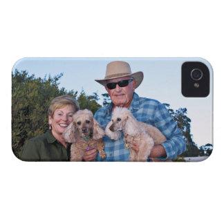 Leach - Poodles - Romeo Remy Case-Mate iPhone 4 Case