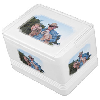 Leach - Poodles - Romeo Remy Cooler