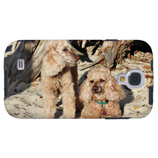 Leach - Poodles - Romeo Remy Galaxy S4 Case