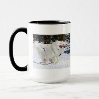 """""""Lead Dogs"""" Mug"""