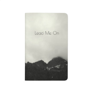 Lead Me On Journal