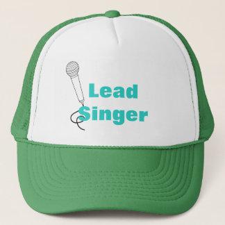 Lead Singer Hat