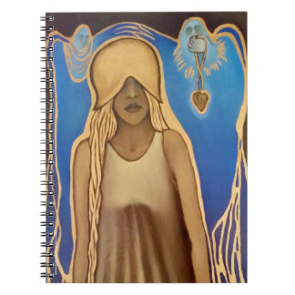 Lead the Way Notebook