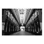 Leadenhall Market London Art Photo
