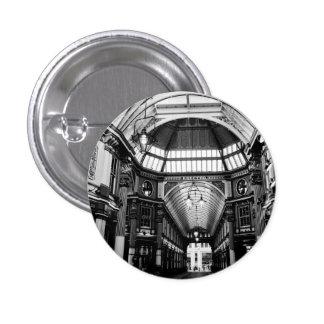 Leadenhall Market London Buttons