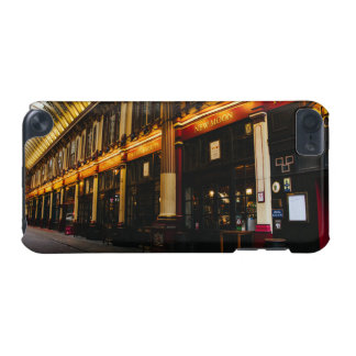 Leadenhall Market, London, United Kingdom iPod Touch (5th Generation) Case