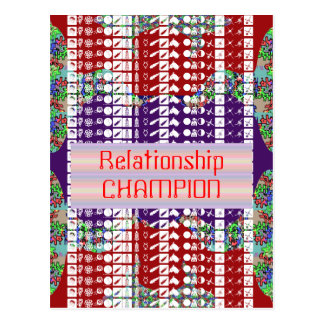 Leadership Giveaways : Editable Text n Text Color Postcard