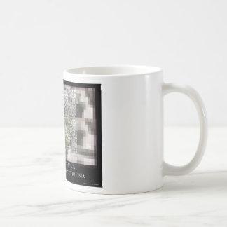 Leadership is not hard to Find Mug