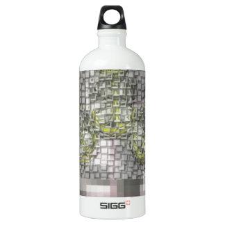 Leadership is not hard to Find SIGG Traveller 1.0L Water Bottle