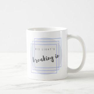 Leadin' the Way Mug