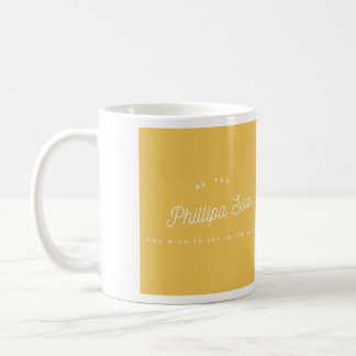 Leading Ladies 2016 - Phillipa Coffee Mug