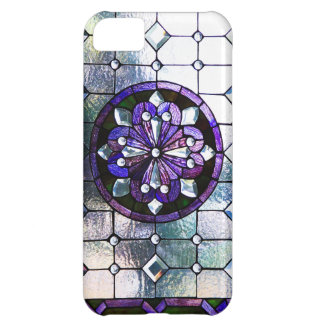 LEADLIGHT COLLECTION Flower Print Barely iPhone 5C iPhone 5C Case