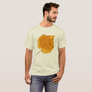 leaf 10 - WB Color T-Shirt