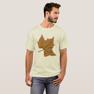 leaf 11 - WB Color T-Shirt