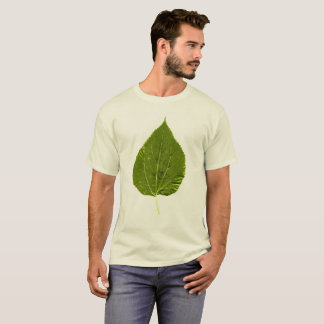 leaf 12 - WB Color T-Shirt