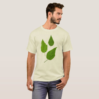 leaf 14 - WB Color T-Shirt