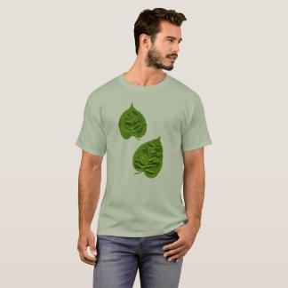 leaf 15 - WB Color T-Shirt