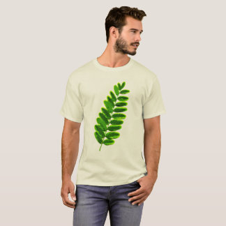 leaf 18 - WB T-Shirt