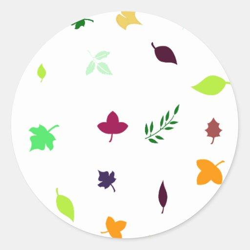 Leaf and Green