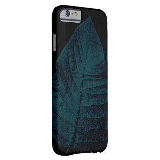 leaf barely there iPhone 6 case