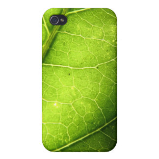 Leaf Cases For iPhone 4