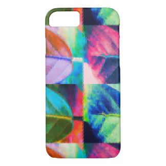 Leaf Colors iPhone 7 Case