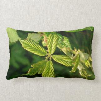 Leaf Dekokissen Lumbar Cushion