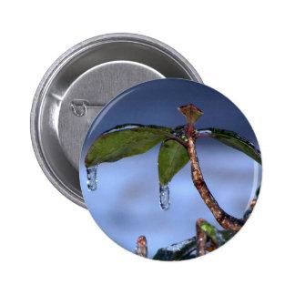 leaf ice drip pins