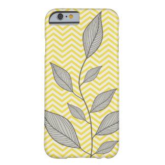 Leaf iPhone 6 case