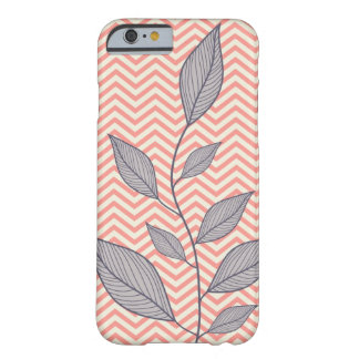 Leaf iPhone 6 case Barely There iPhone 6 Case