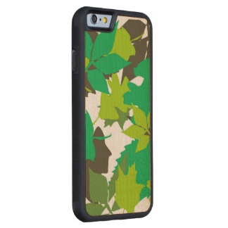 Leaf It Maple iPhone 6 Bumper Case