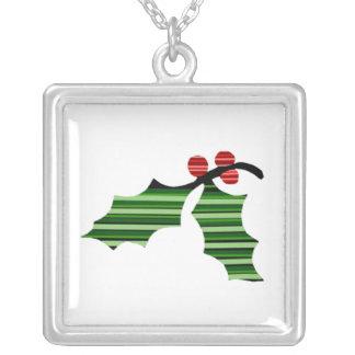 Leaf Lines Necklace