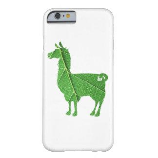Leaf Llama Case