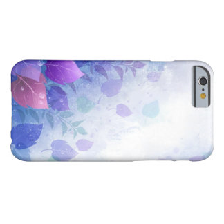 Leaf marries barely there iPhone 6 case