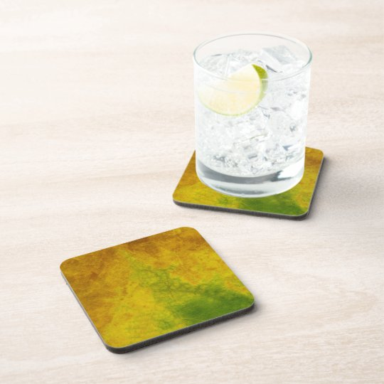 Leaf Nature Coaster
