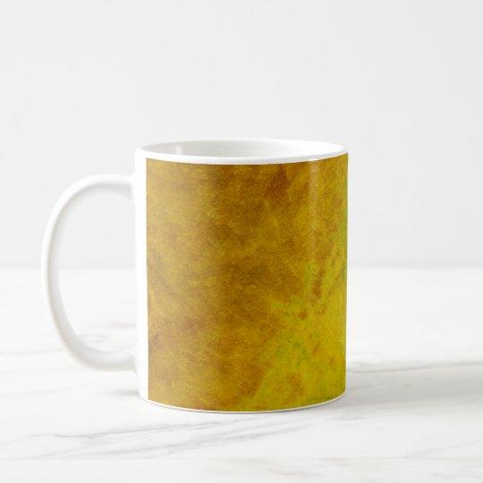 Leaf Nature Coffee Mug