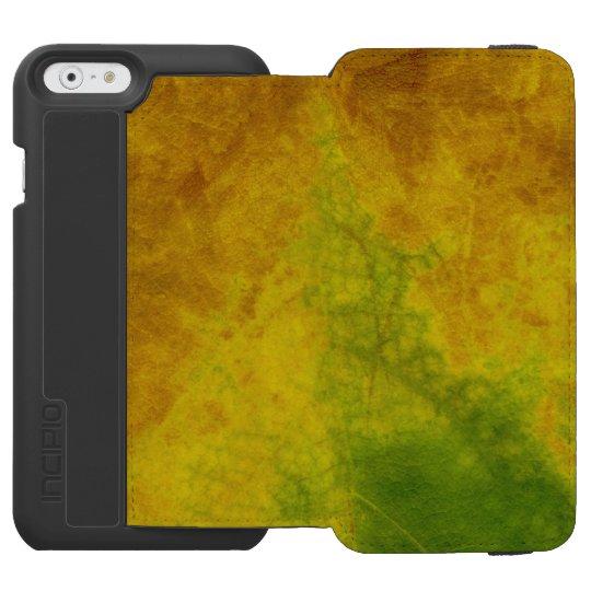 Leaf Nature Incipio Watson™ iPhone 6 Wallet Case